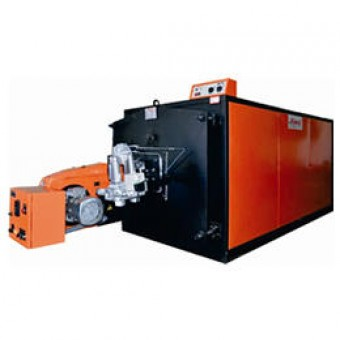 Centeral Heating Boilers