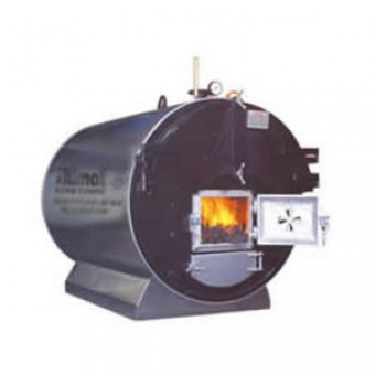 Multi Fired Central Heating Boiler TPWK Series