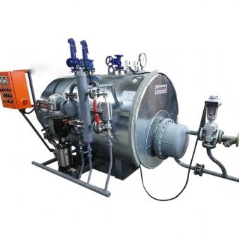 Unfired Steam Generator